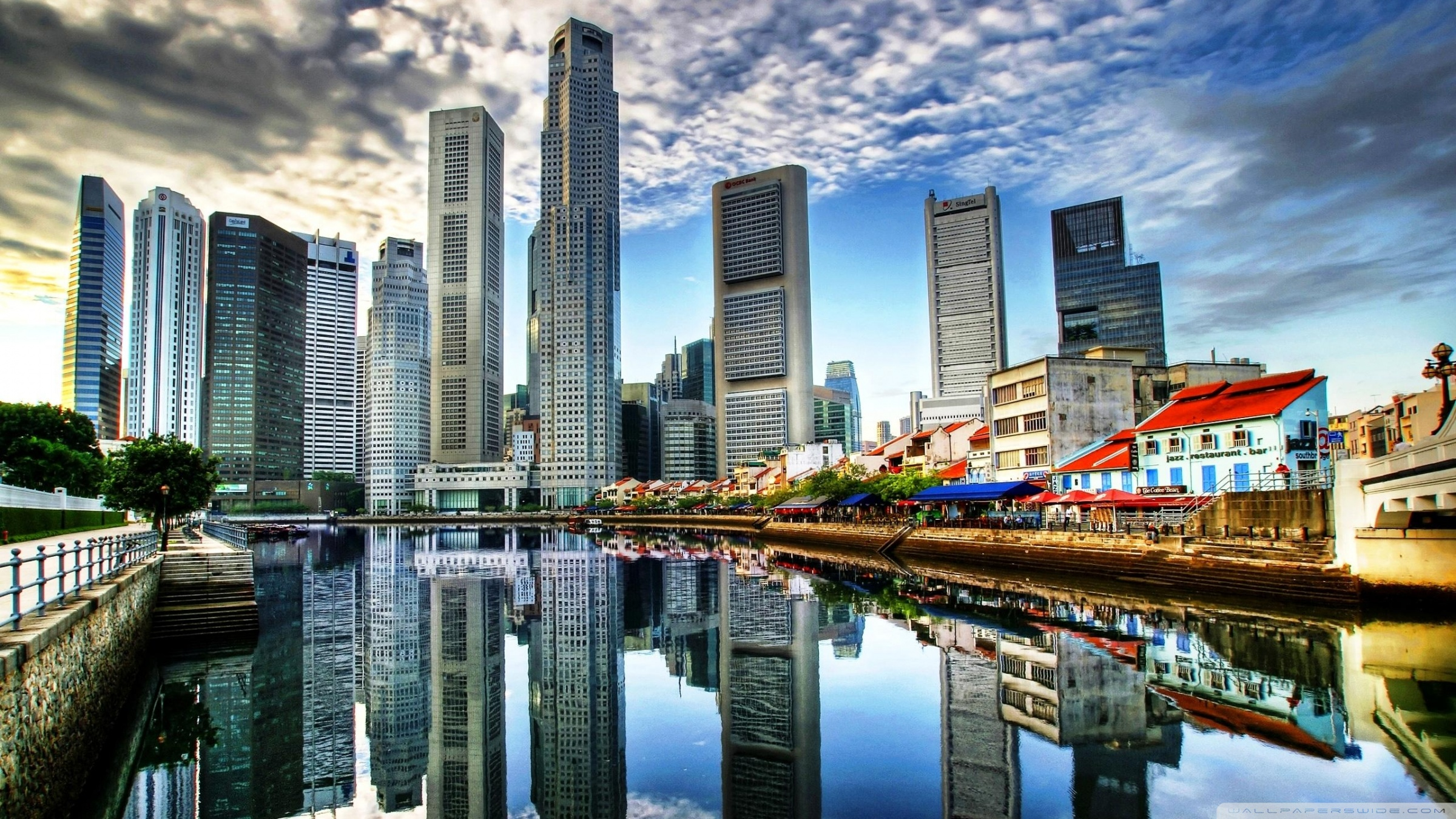 Singapore Wallpapers