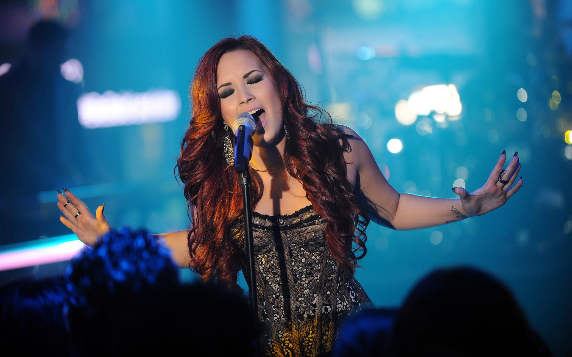 Birth Name: Demetria Devonne Lovato