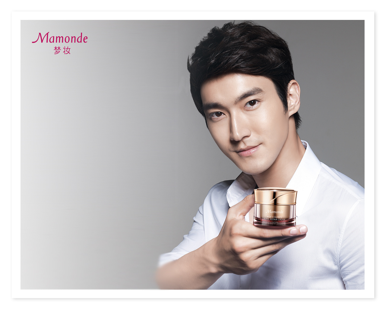 Siwon - si-won Wallpaper