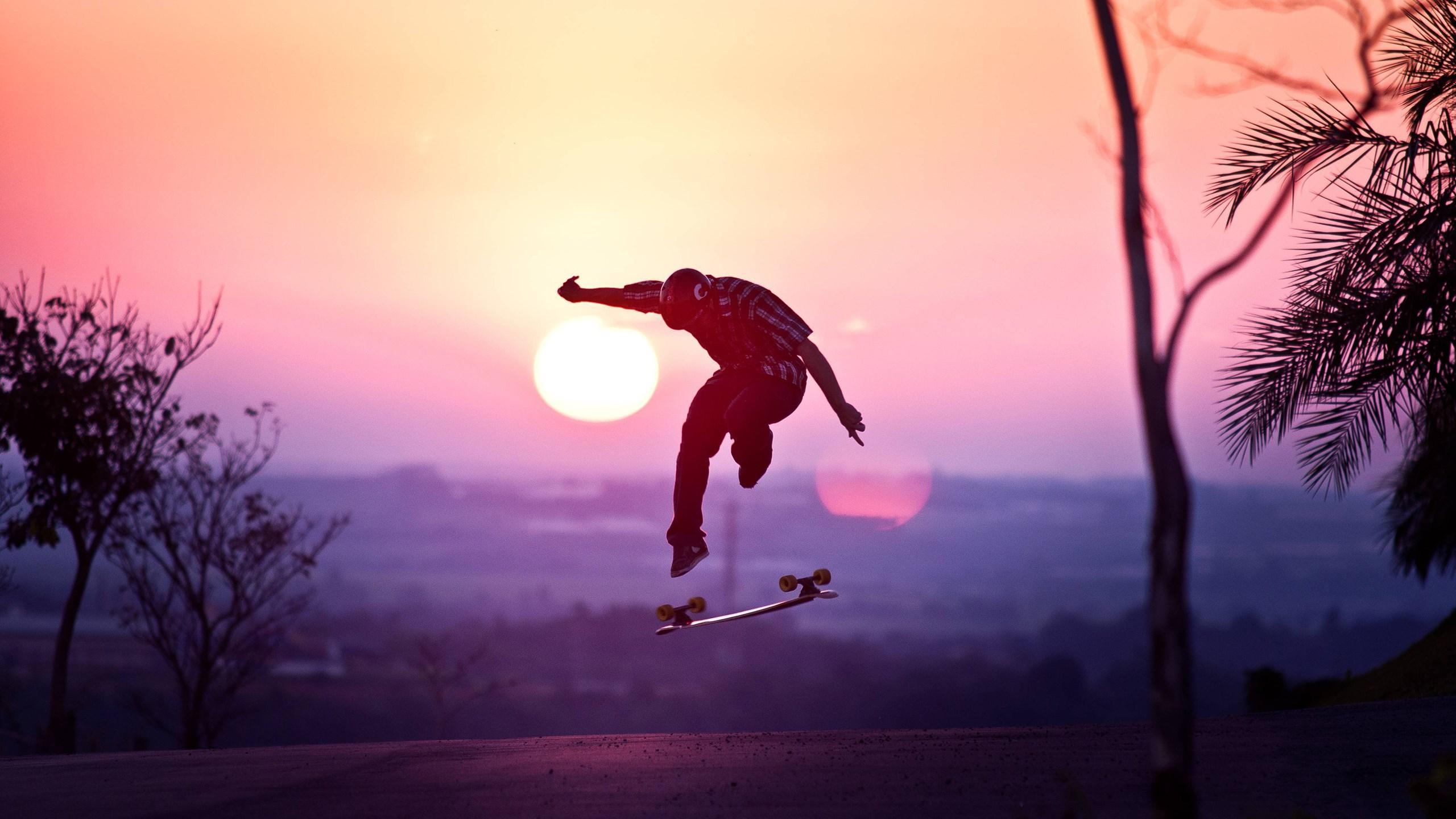 Amazing Skateboard Wallpaper ...