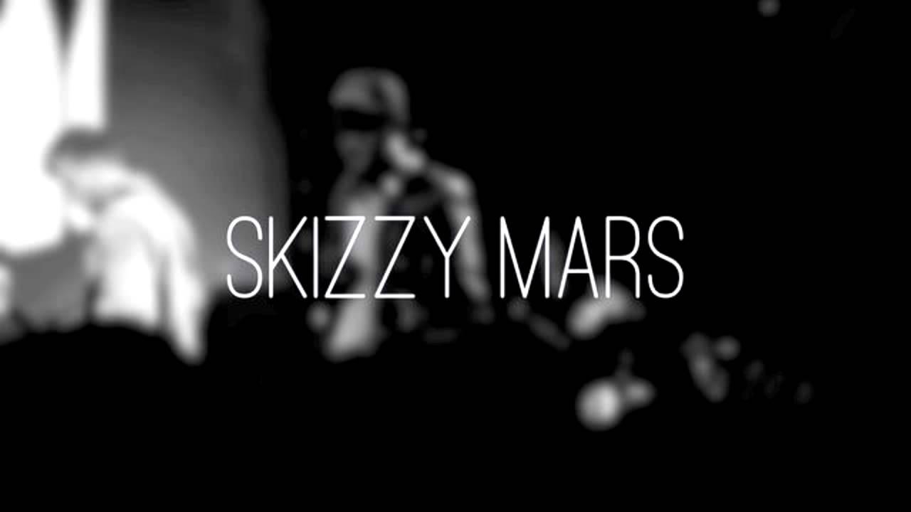 Skizzy Mars