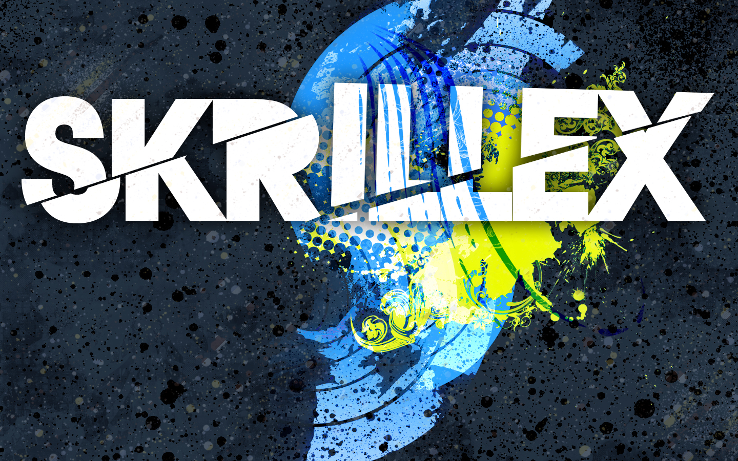 Surprising Skrillex Wallpapers