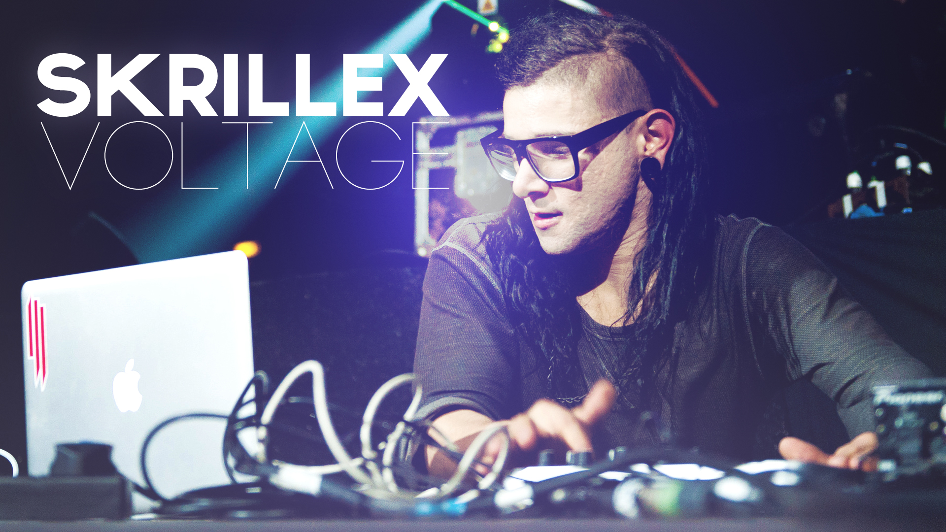 Skrillex Wallpaper