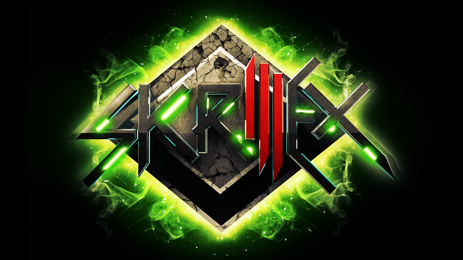 Skrillex wallpaper | 1920x1080 | #43628