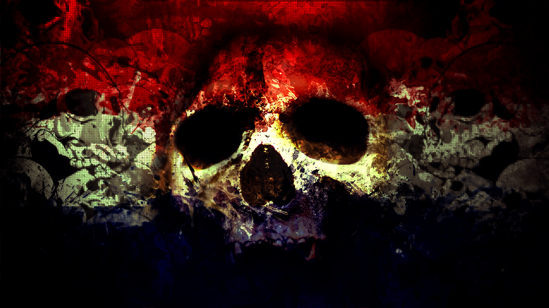 ... Skull Wallpaper HD; Skull Wallpapers