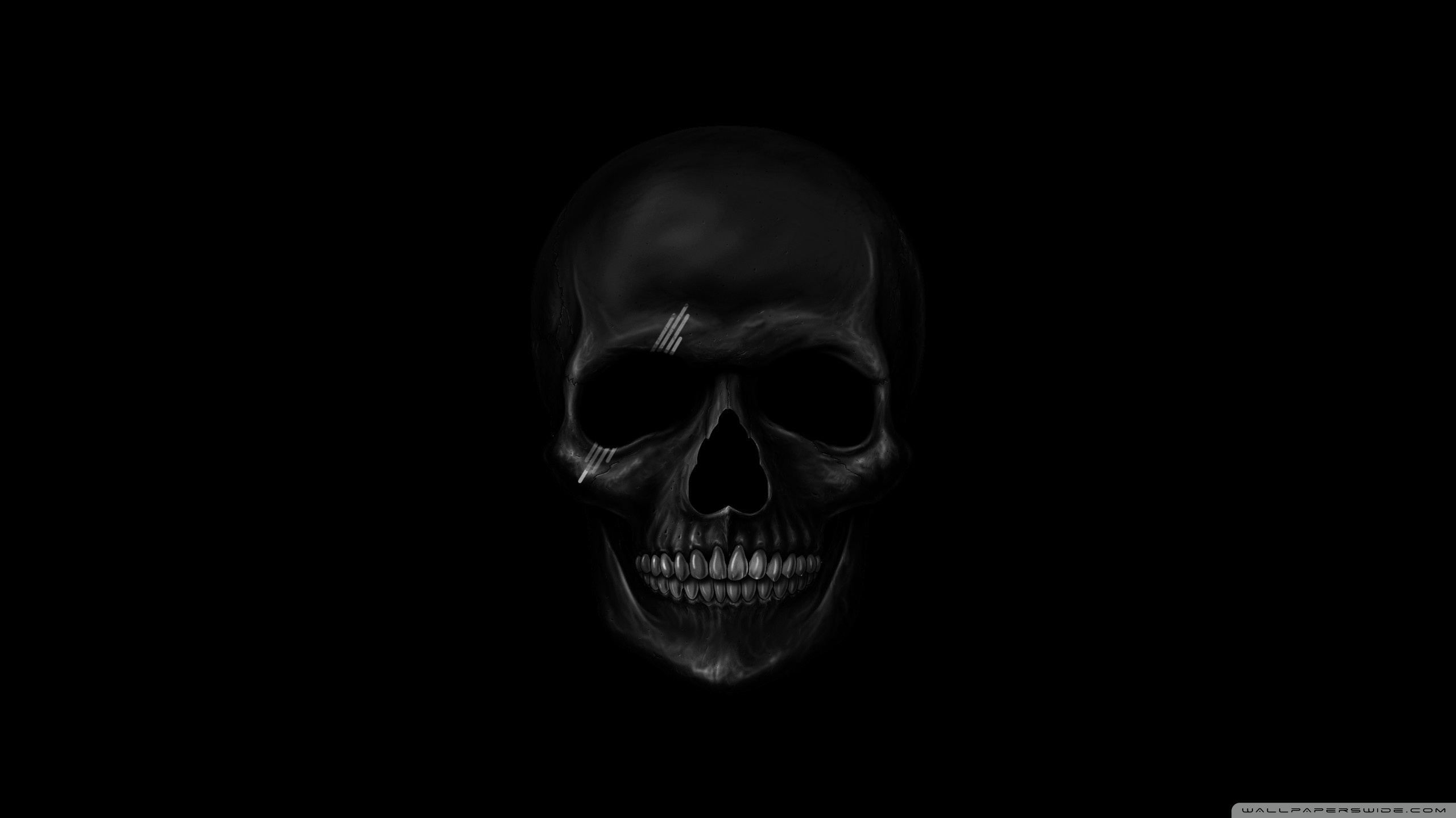 Skull Wallpaper HD