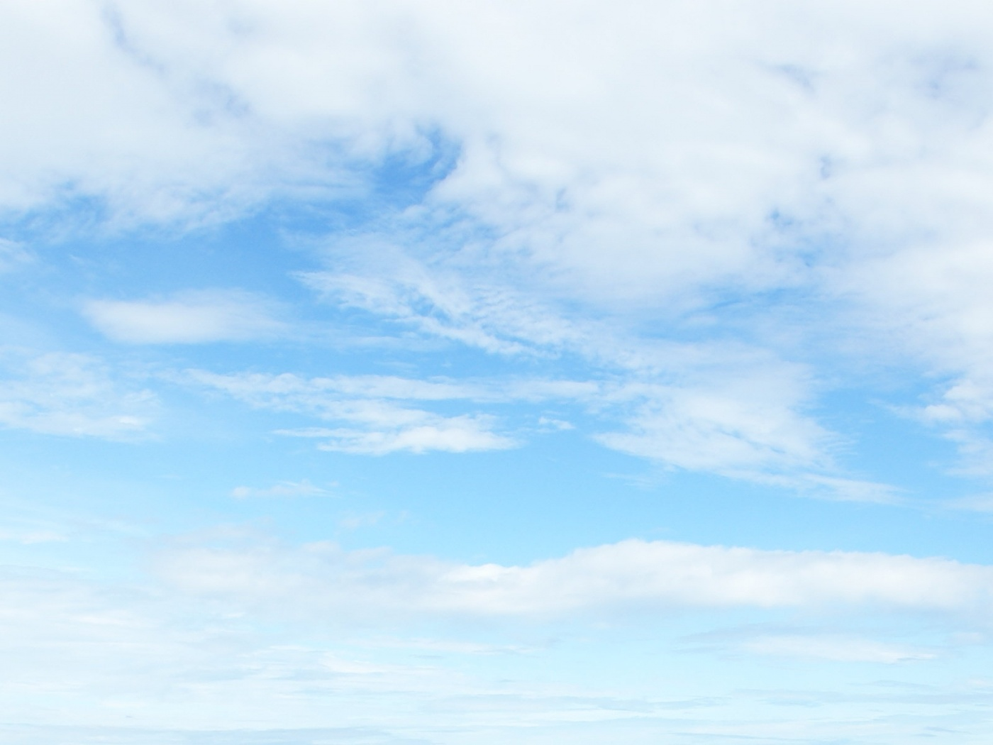 Sky wallpaper 1400x1050 37969