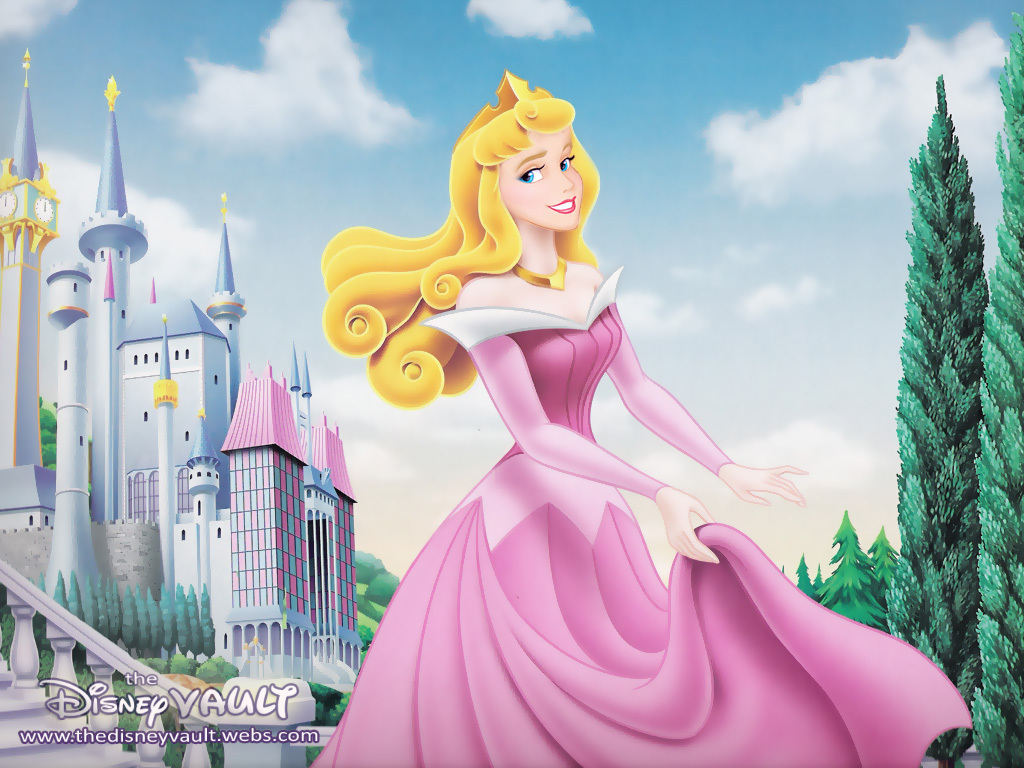 Sleeping Beauty Sleeping Beauty Wallpaper