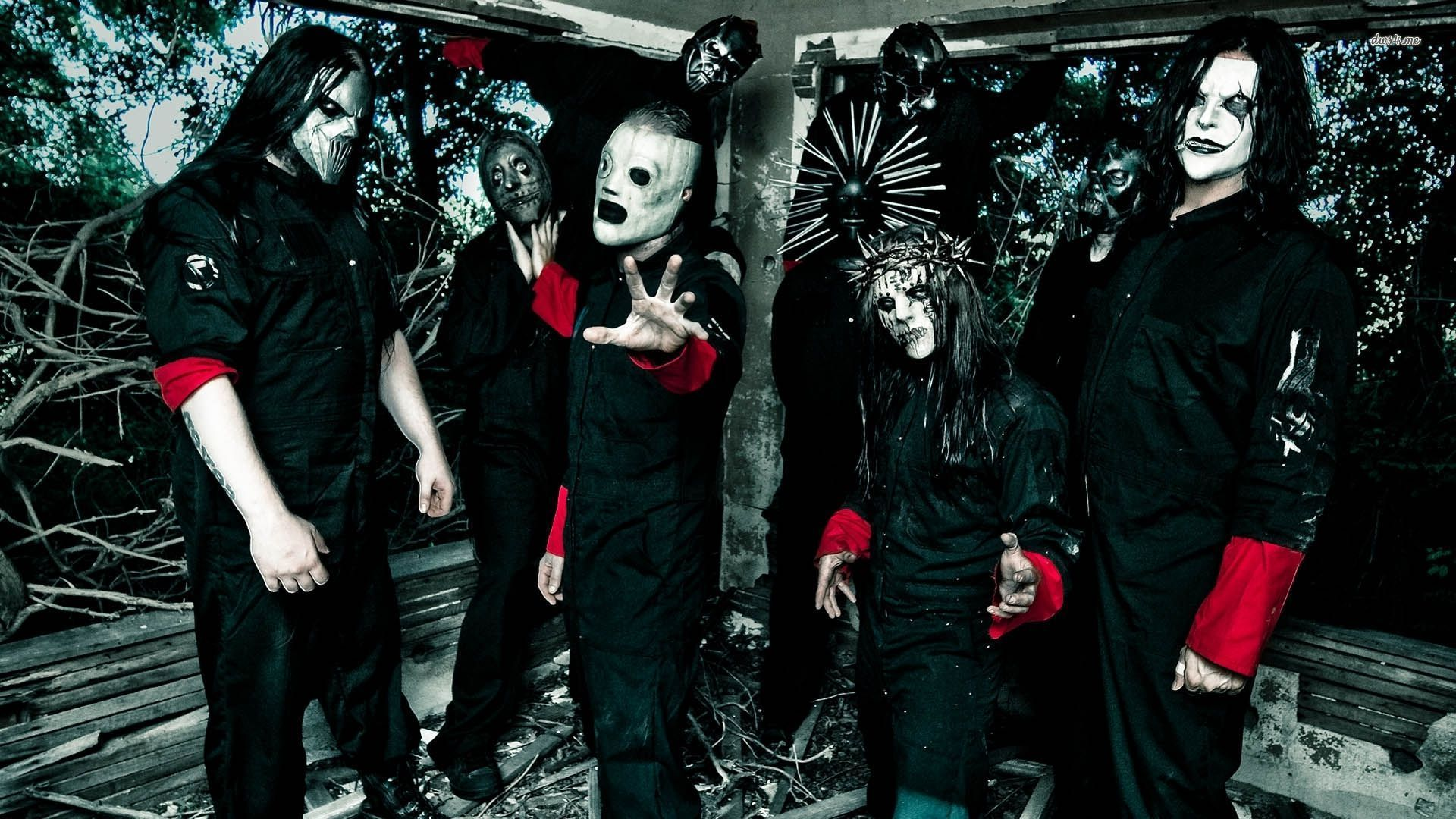 ... Slipknot Wallpaper ...