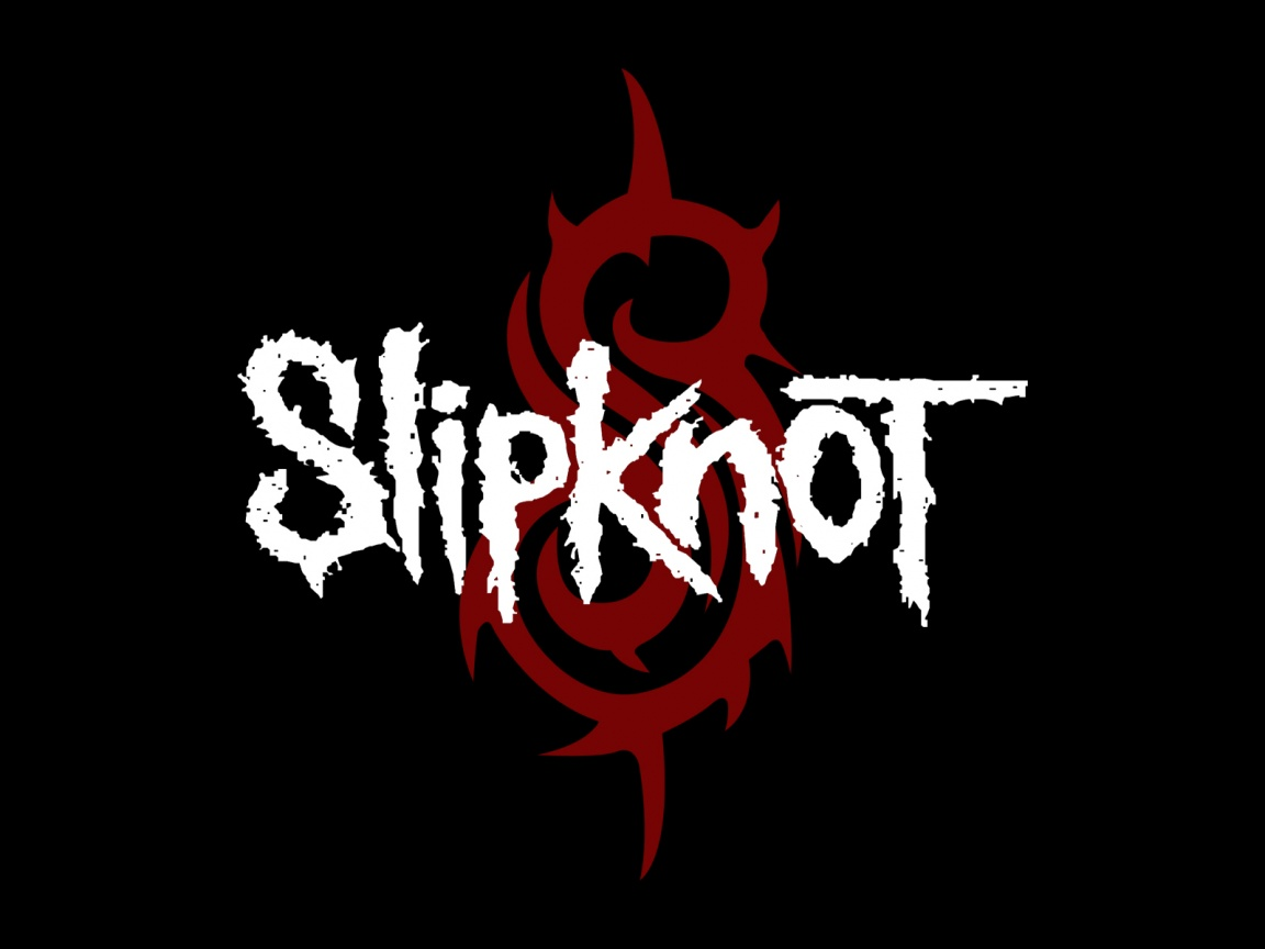 Slipknot Logo Wallpaper