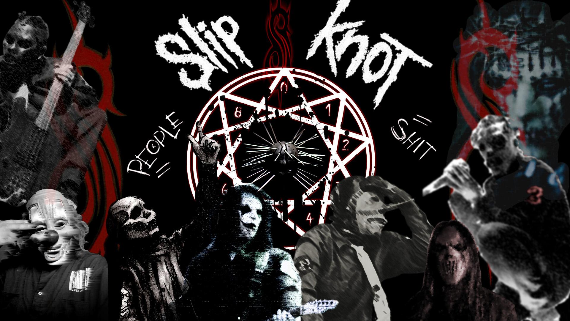 Slipknot Wallpapers