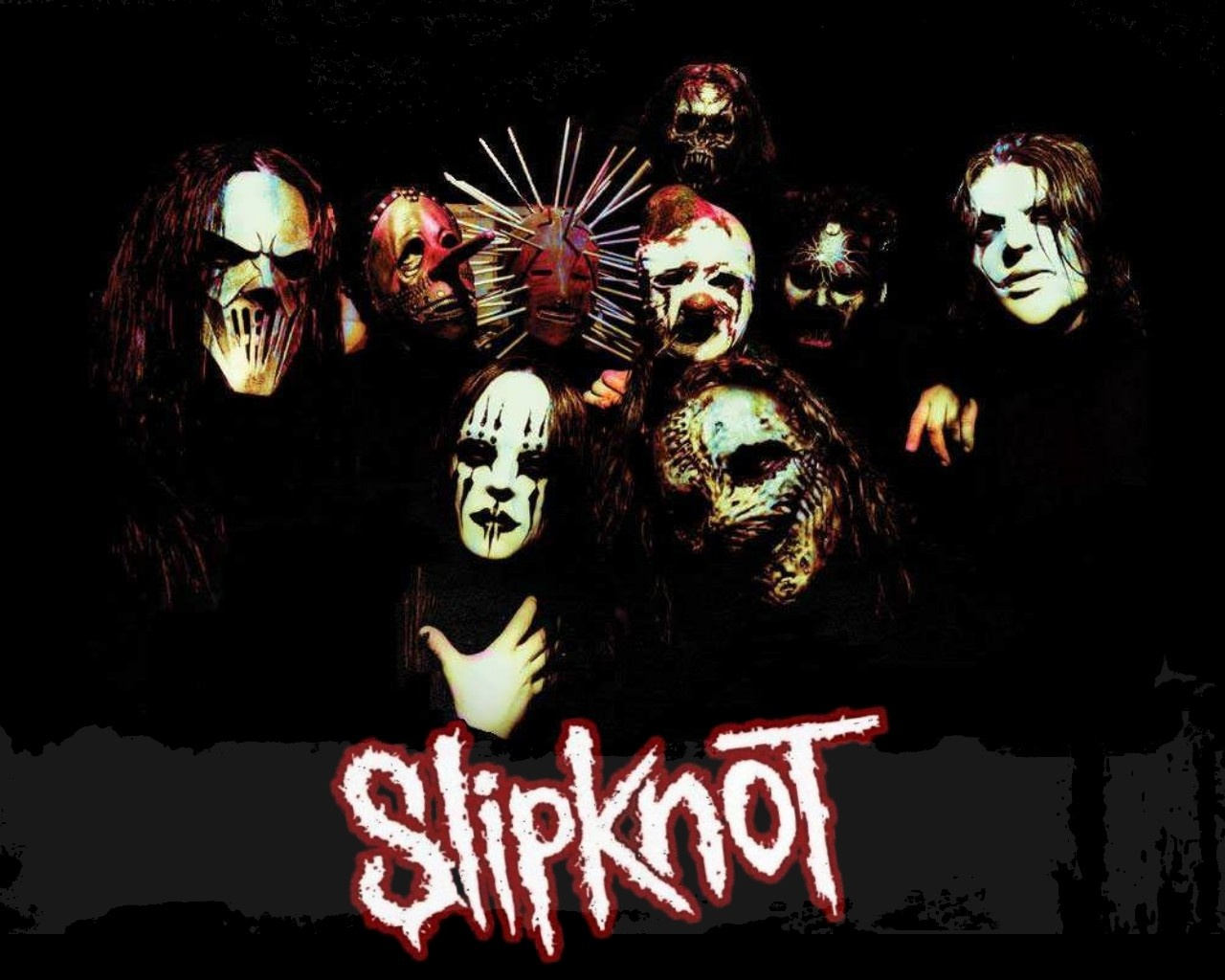 ... Original Link. Download Slipknot Wallpaper ...