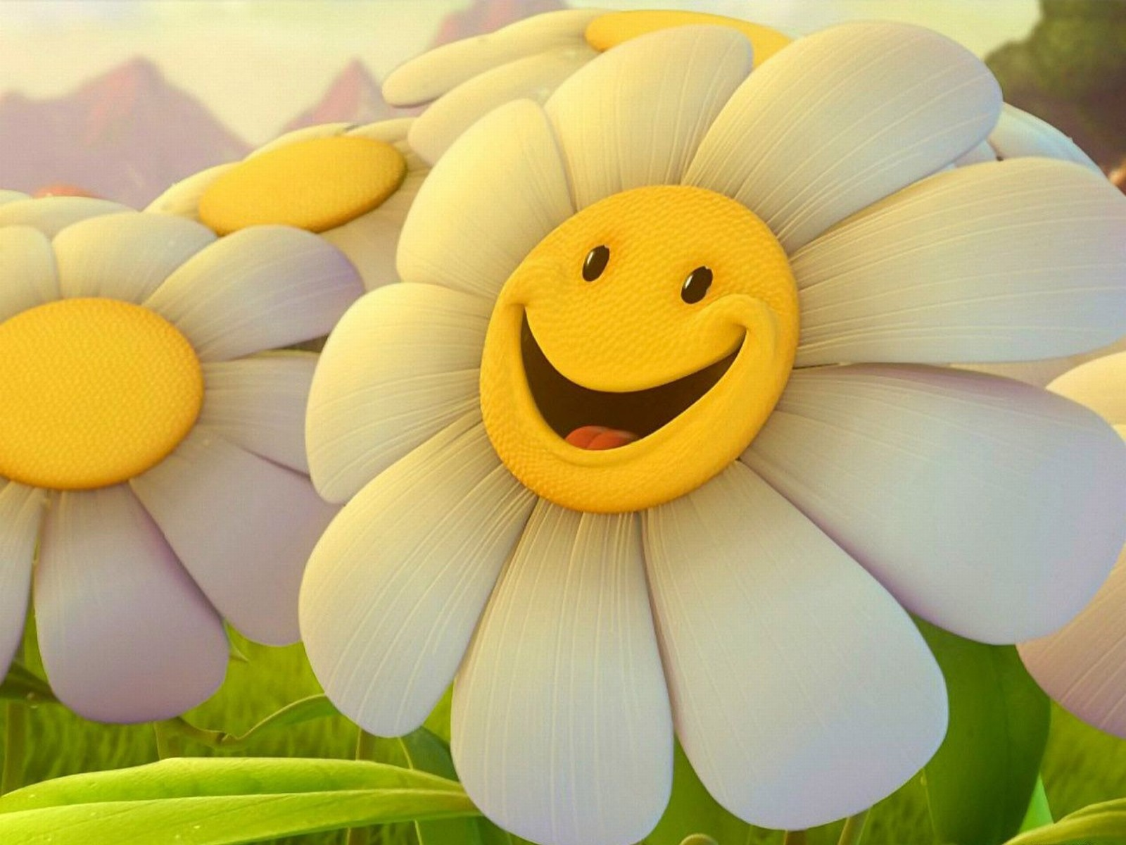 Free Smiley Face Wallpaper Download