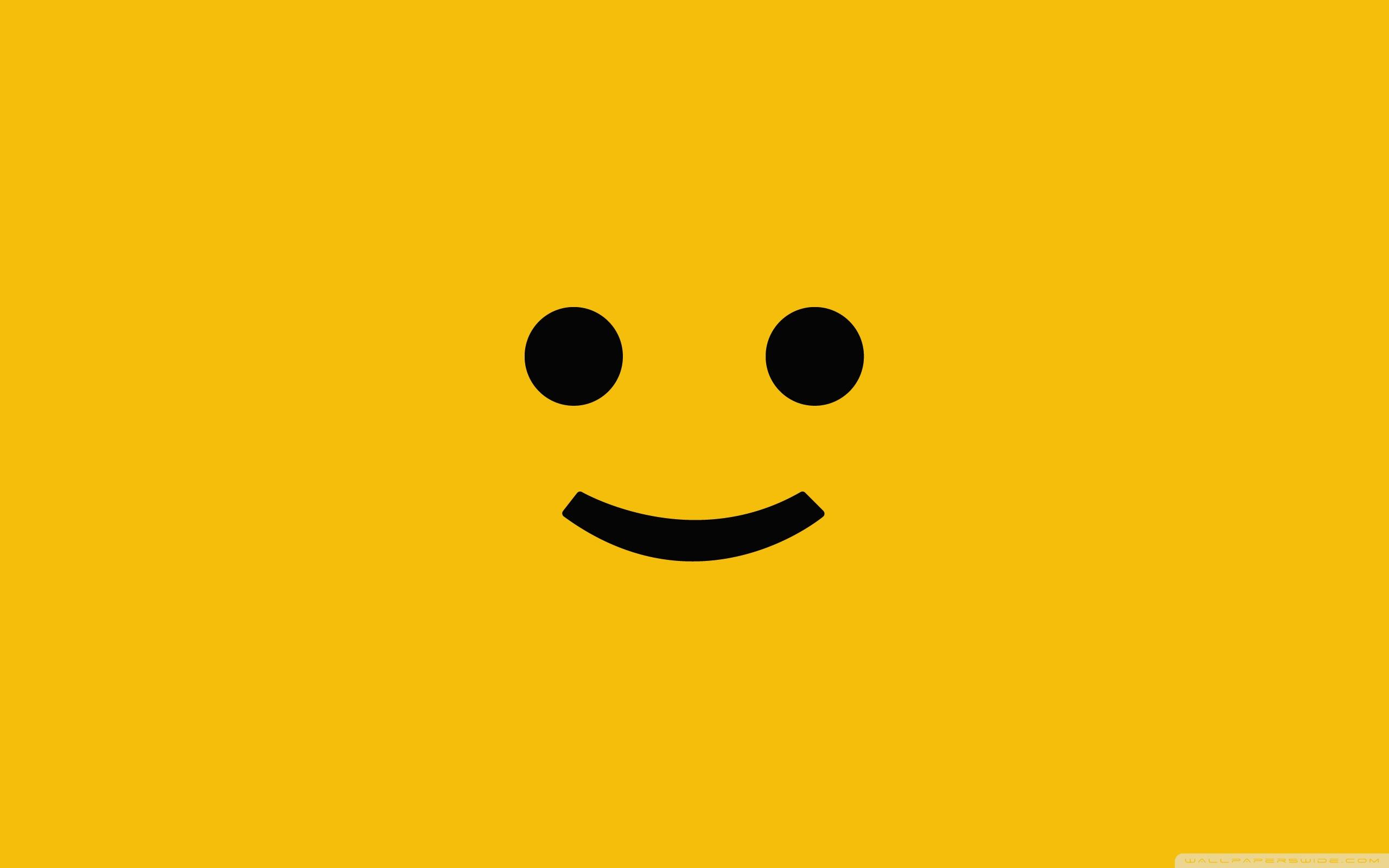 Smiley Wallpaper (2)