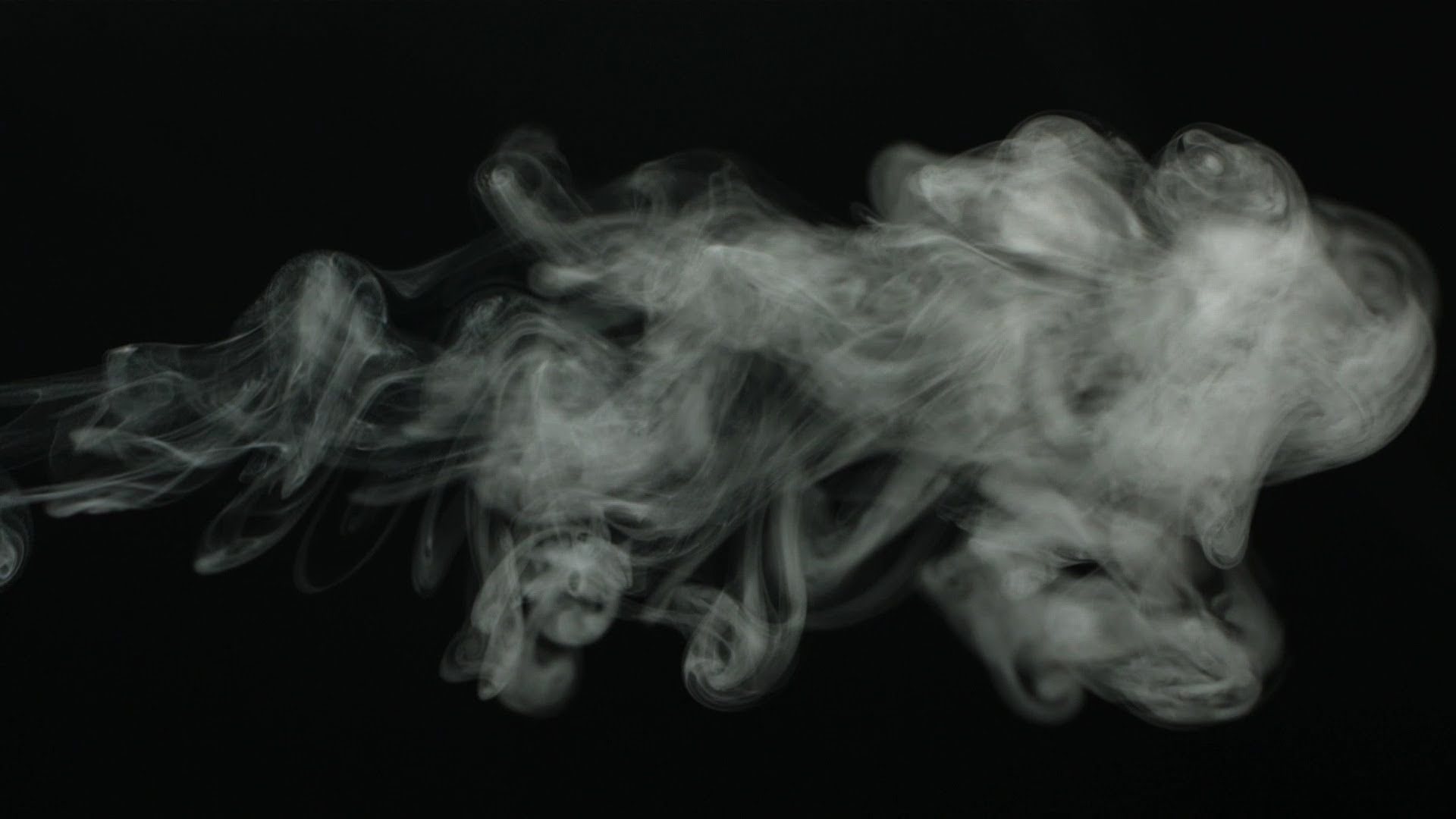 kouř babes sex
