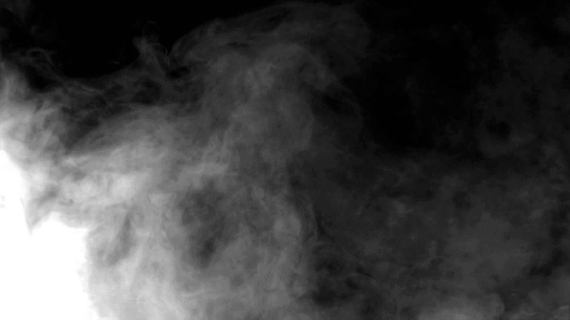 Smoke/ green screen