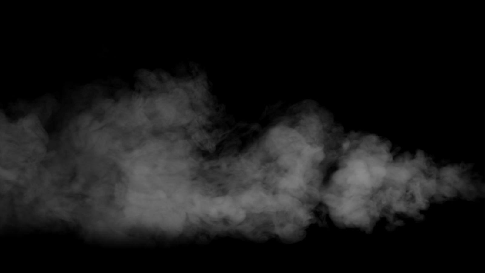 Smoke wallpaper 1600x900 57816