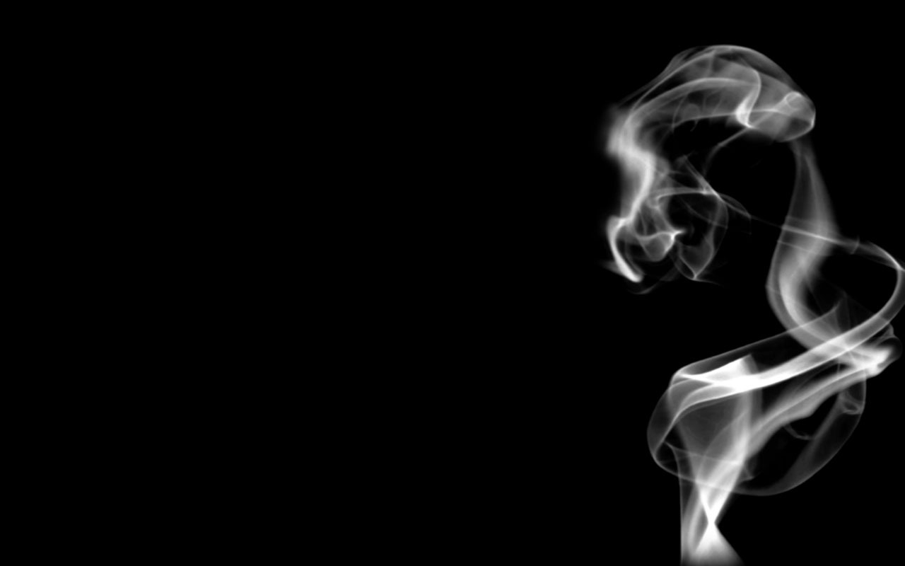 Smoke Wallpaper