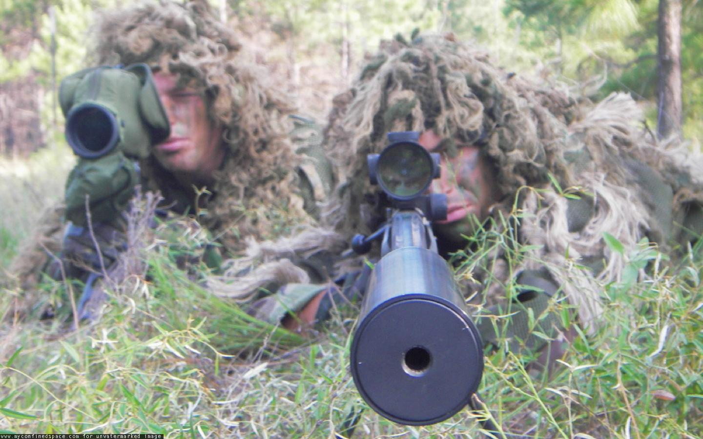 Sniper Pictures