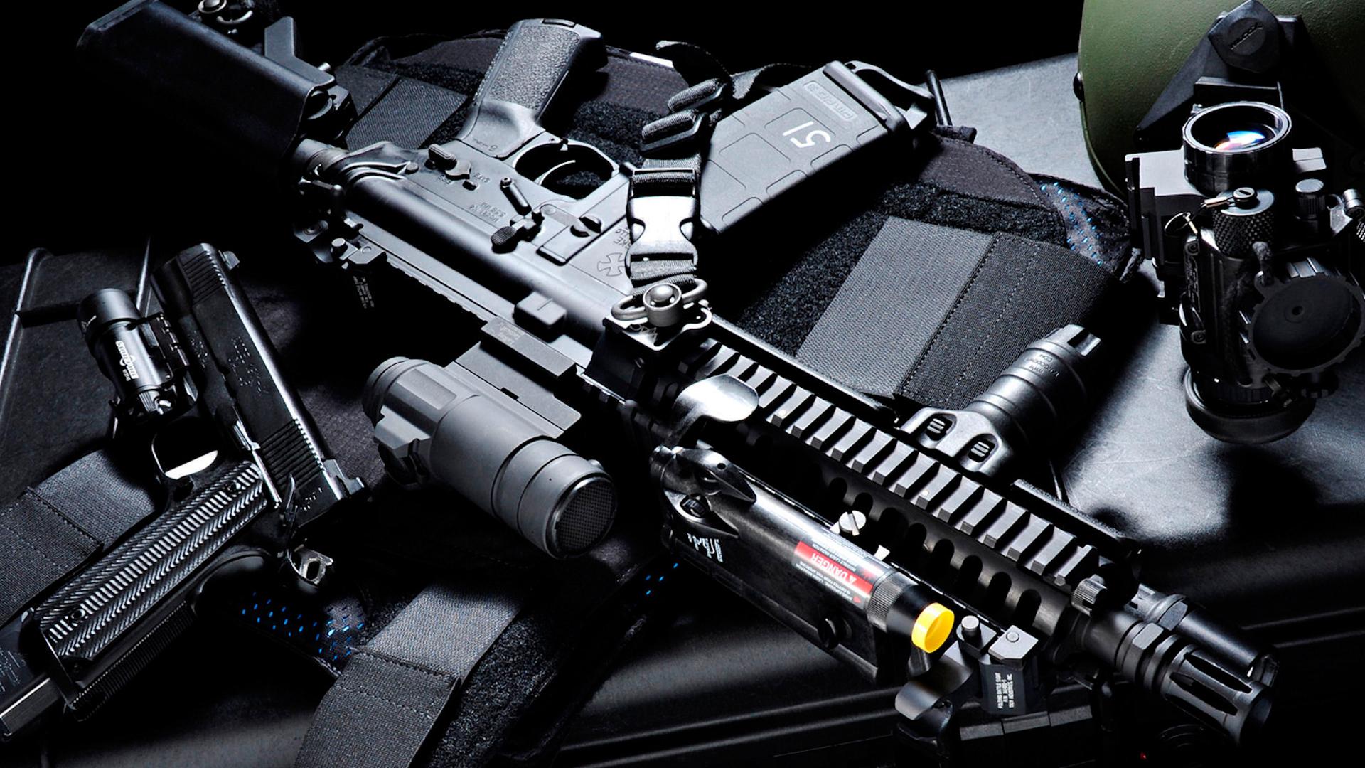 Sniper Wallpaper 1920x1080 45469