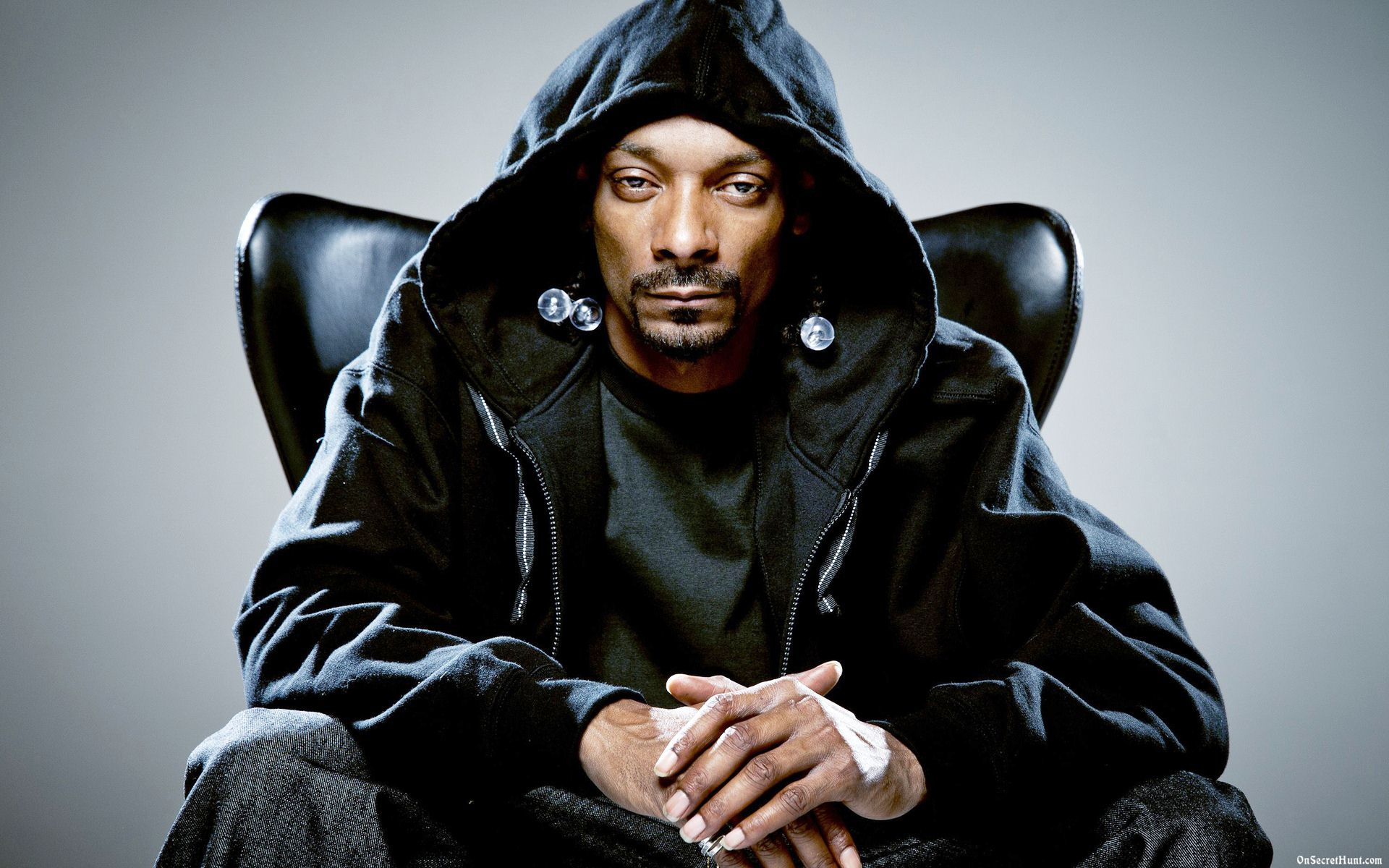 Snoop Dogg Groups Up With Kendrick Lamar And Rick Ross On New Song I'm Ya Dogg