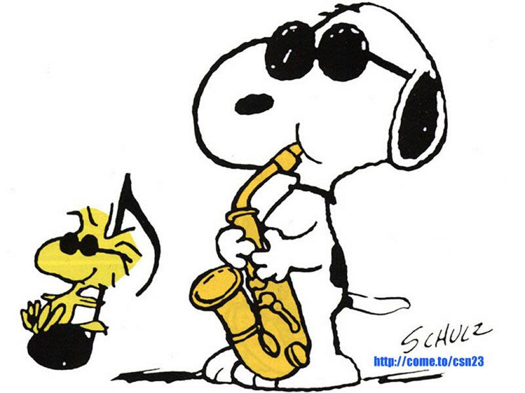 Snoopy - peanuts Wallpaper