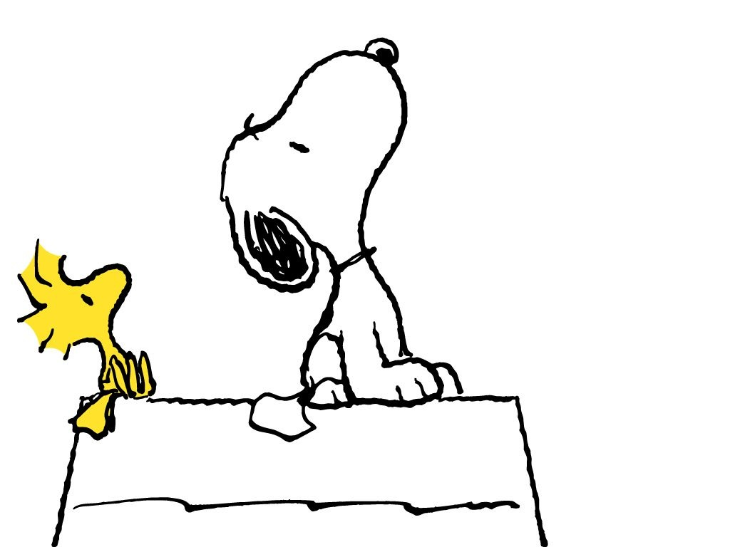 Snoopy Picture