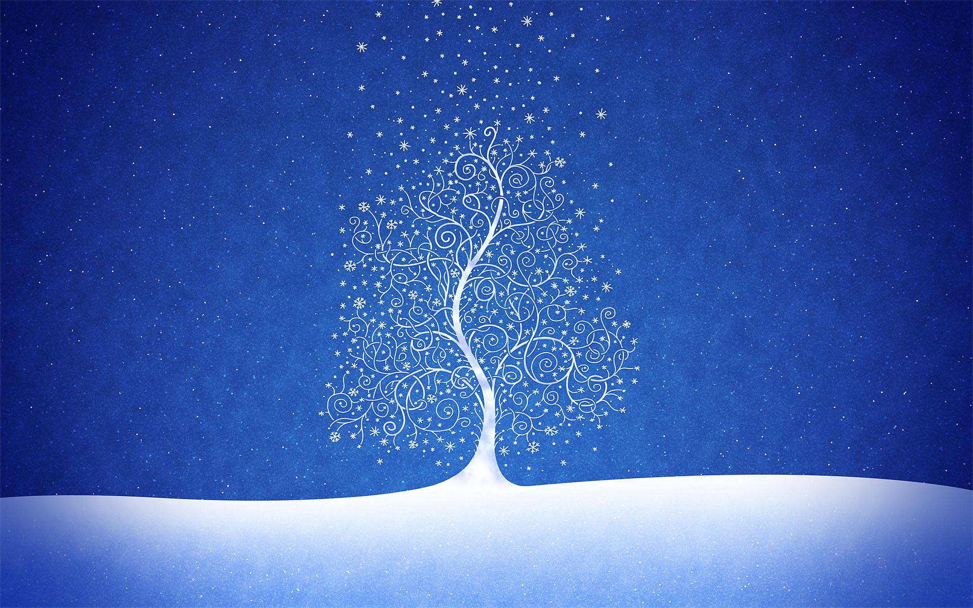 Snow Background 17148