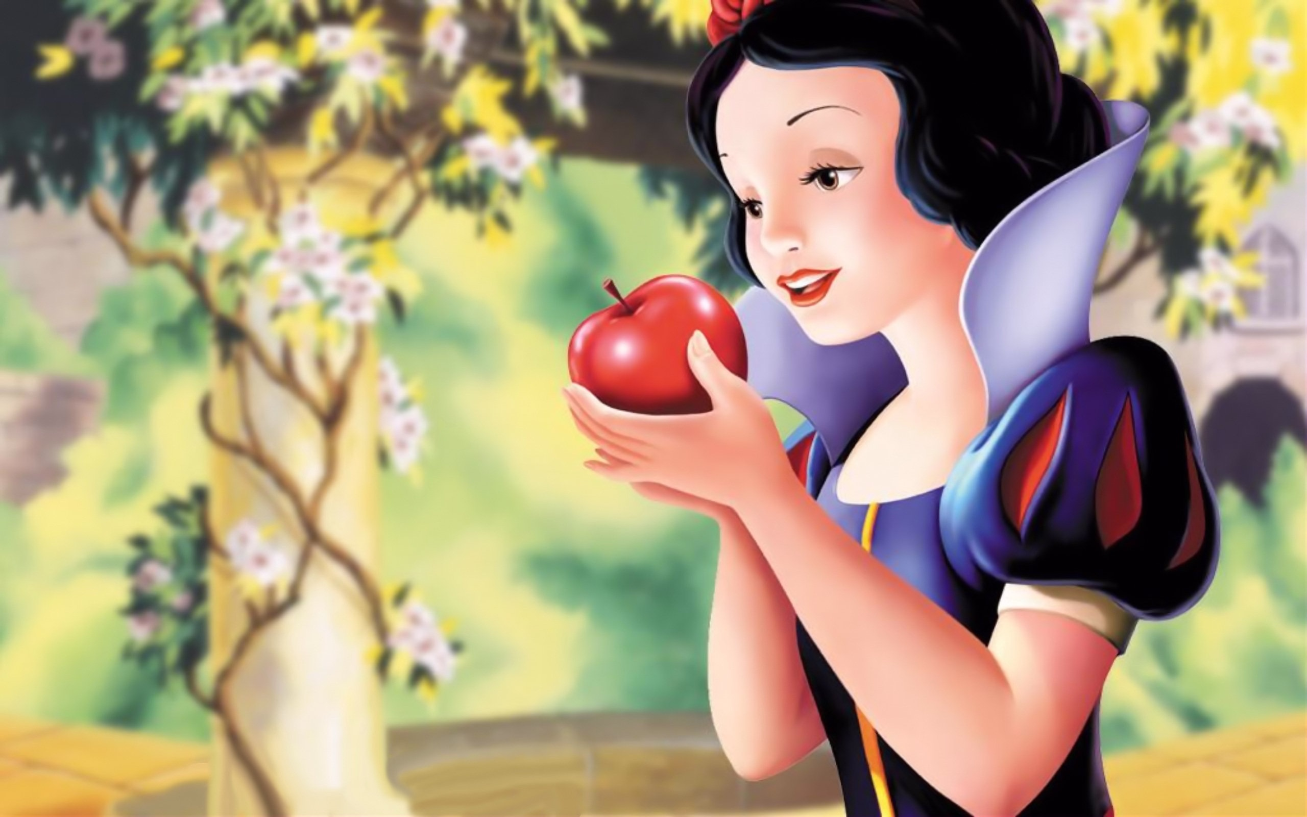 Snow White HD Wallpapers3