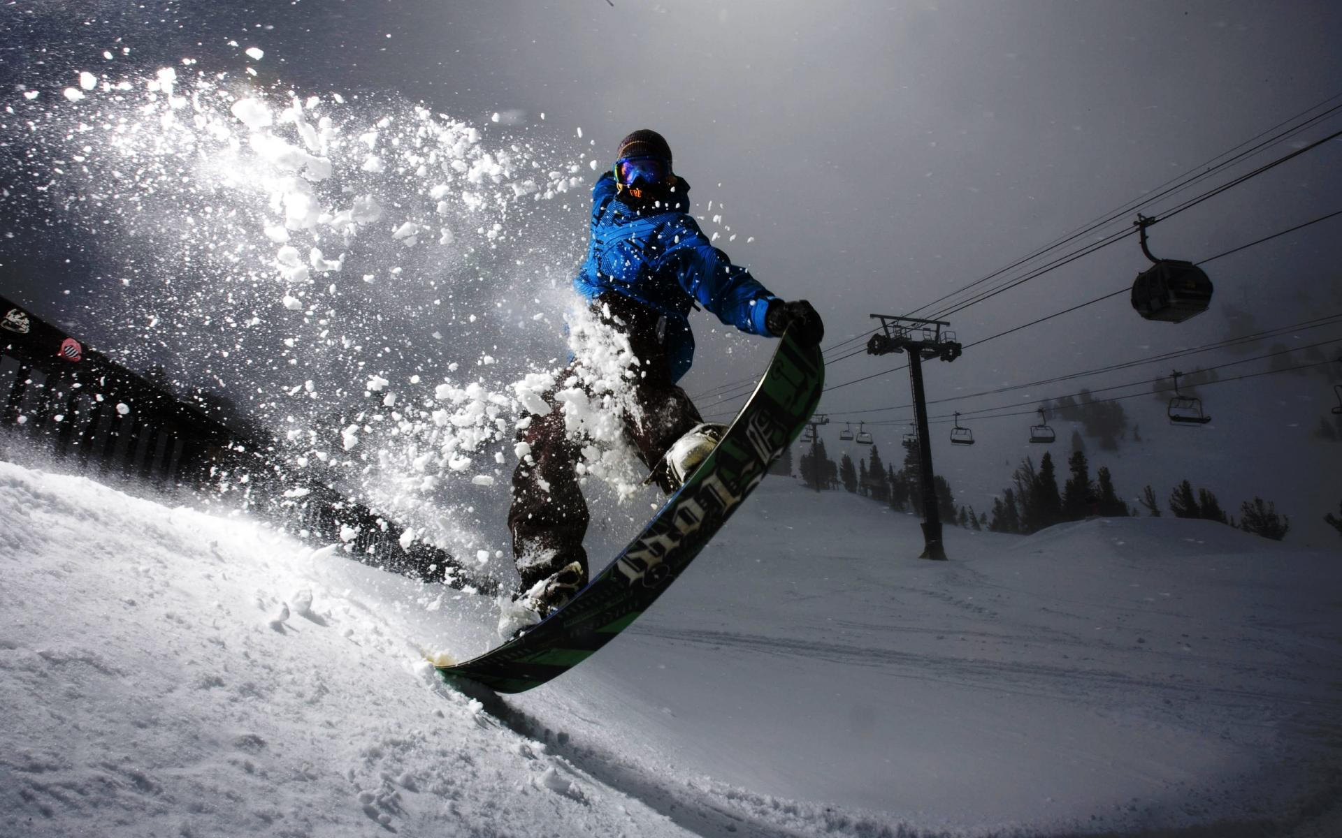 Snowboard Wallpapers – HD wallpaper