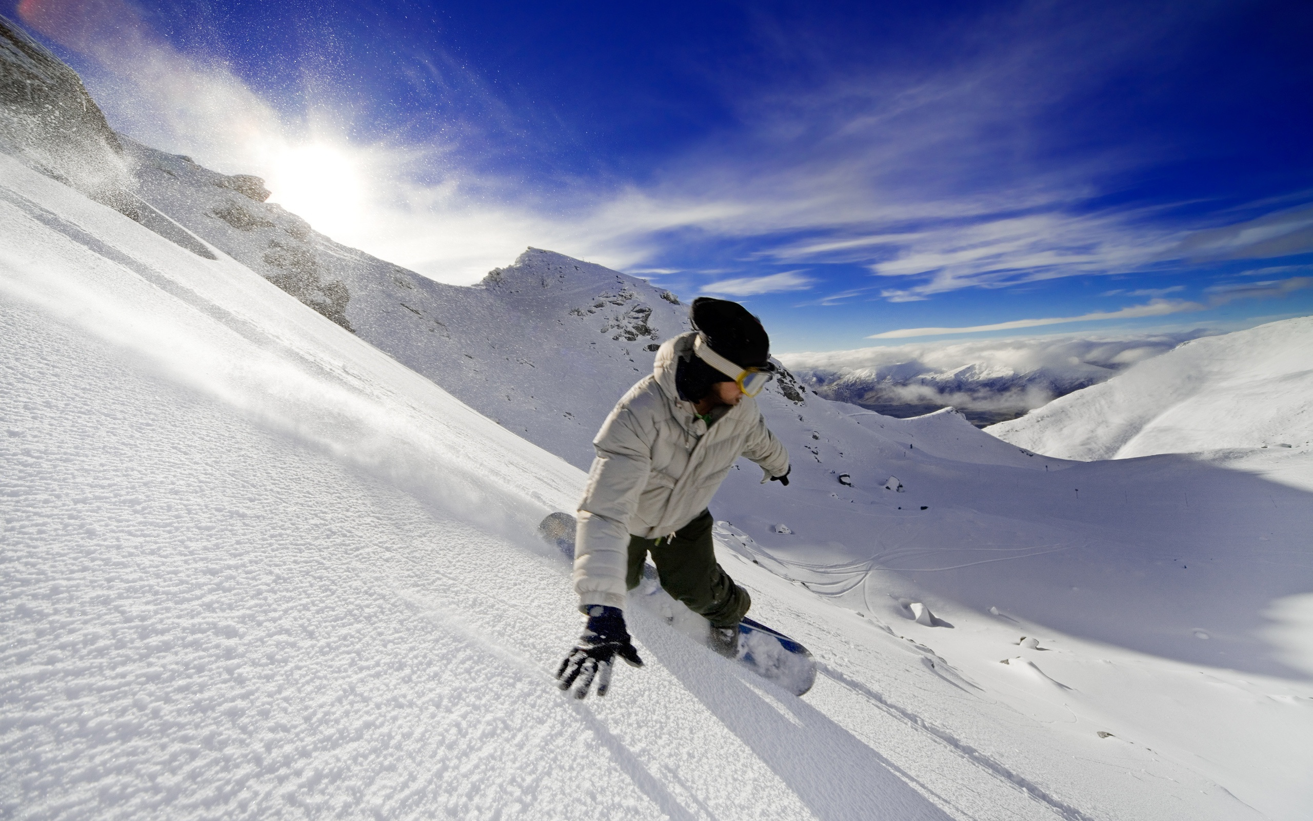 Snowboarding Wallpaper · Snowboarding Wallpaper ...