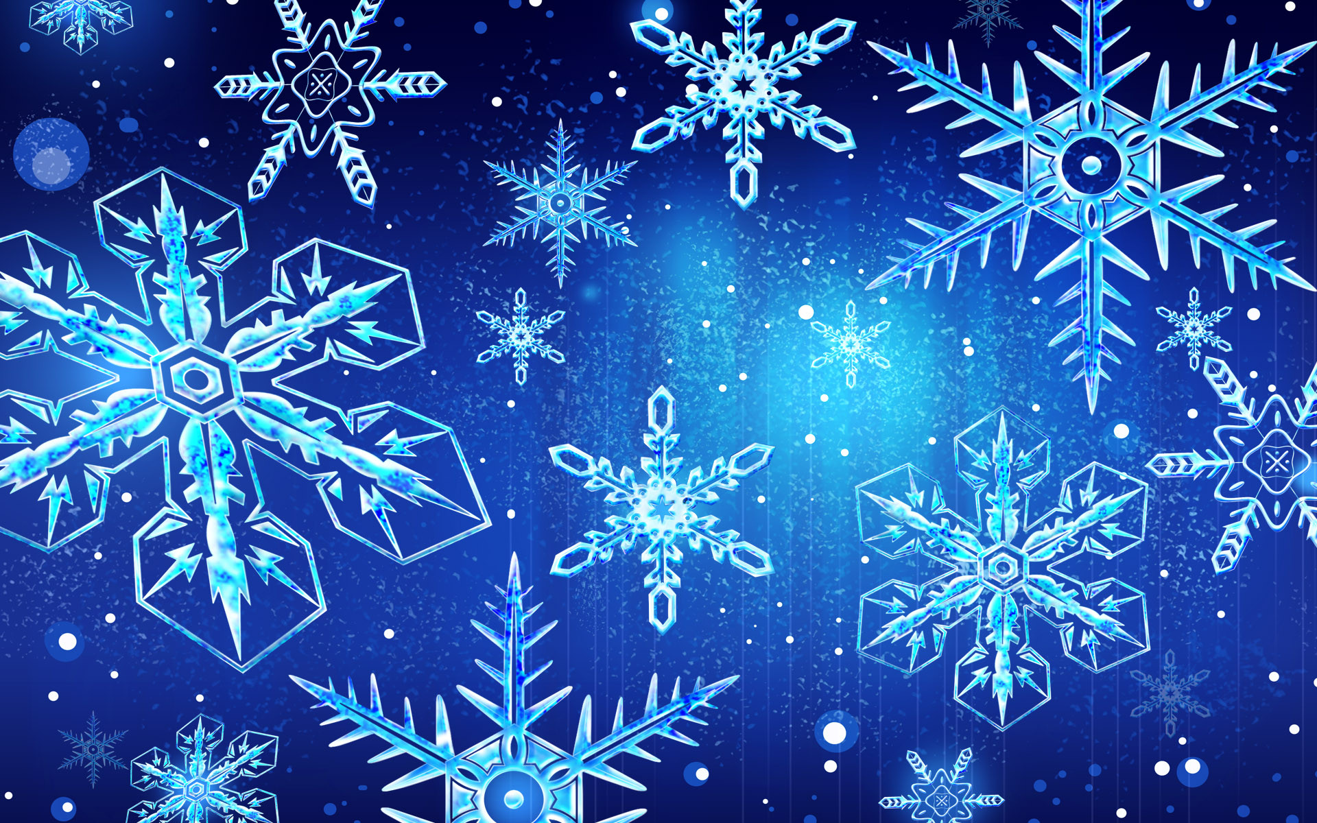 Large Snowflake Wallpapers Snowflake Wallpapers5