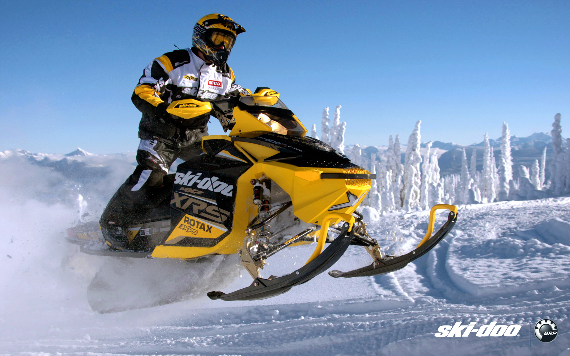 Related Wallpapers From Awesome Red Bull Wallpaper Snowmobile