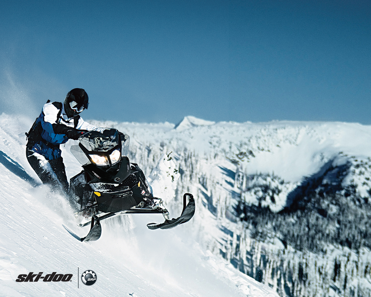 Snowmobile Snow Sport