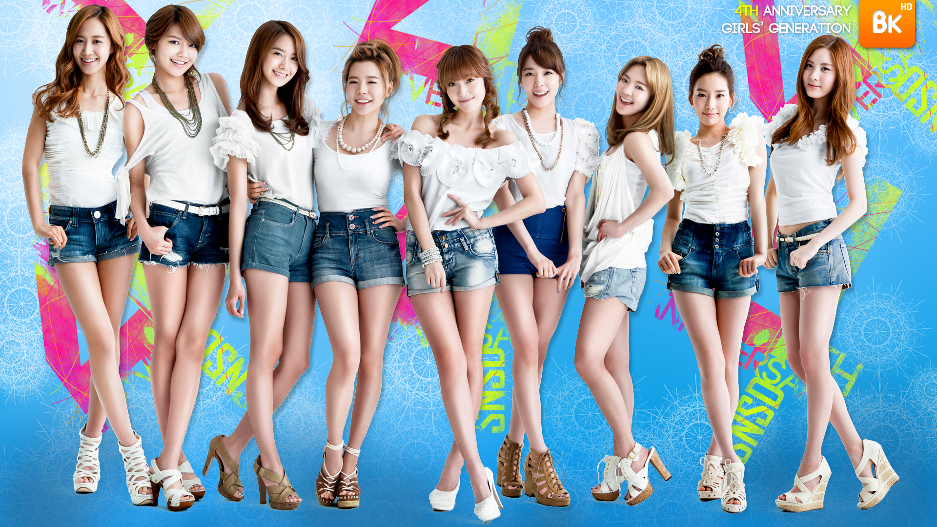snsd generation misc anniversary 194669