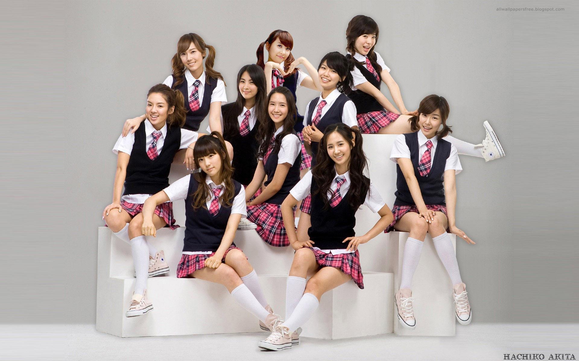 SNSD<3 - girls-generation-snsd Photo