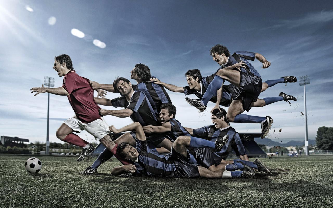 Soccer Wallpaper Hd 35153 Hd Wallpapers