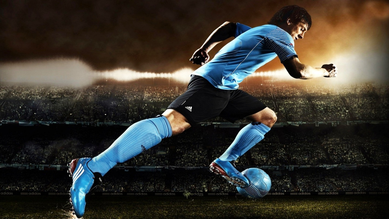 Soccer Wallpaper