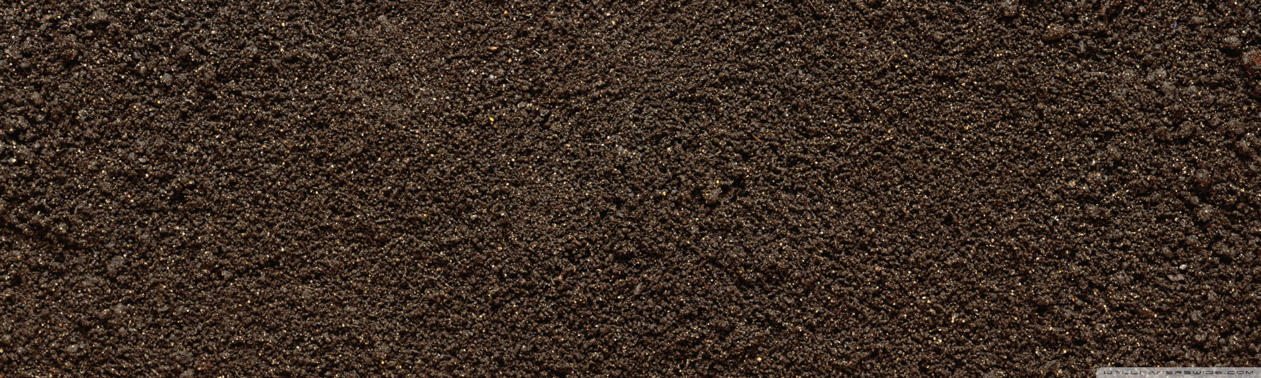 Soil Wallpaper