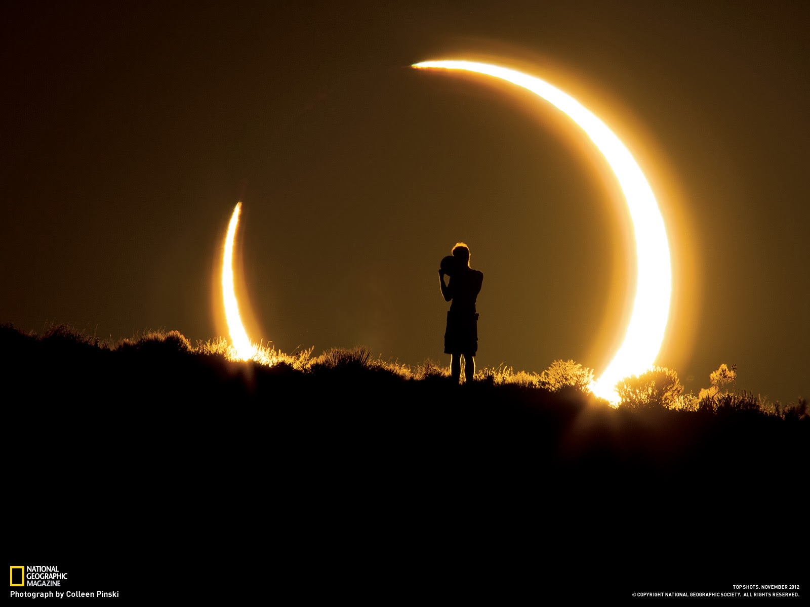 Solar Eclipse wallpaper 1600x1200 56408