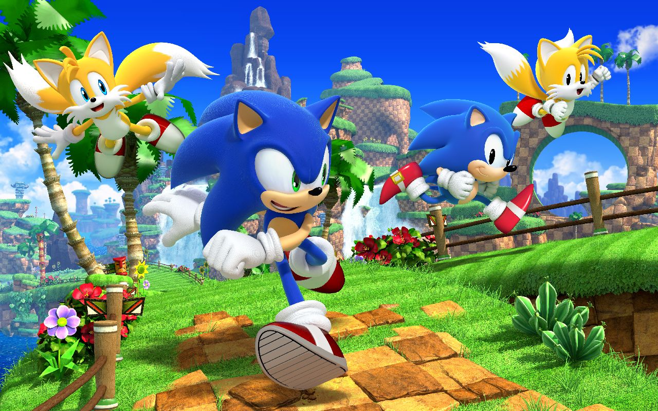 Sonic the Hedgehog fans are gripping their Wii U GamePads and other assorted console controllers over the last few weeks, cringing in fear as SEGA continues ...