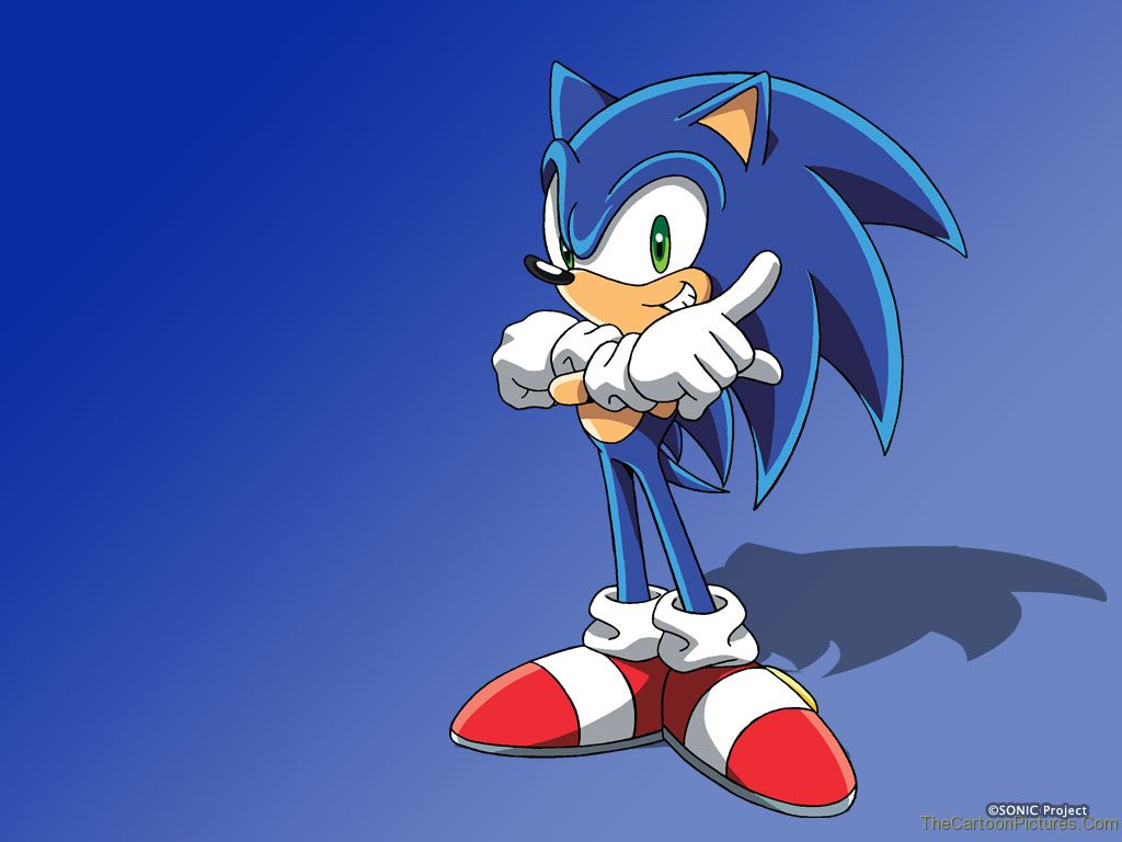 Pictures Sonic