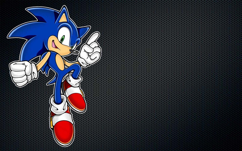 Sonic The Hedgehog 1440x900