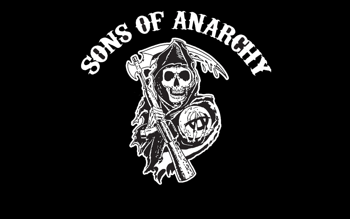 Sons Of Anarchy ...