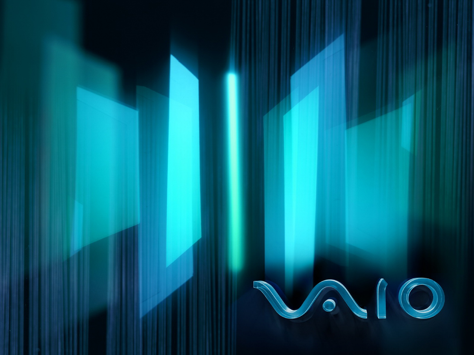 Sony vaio wallpaper 1600x900
