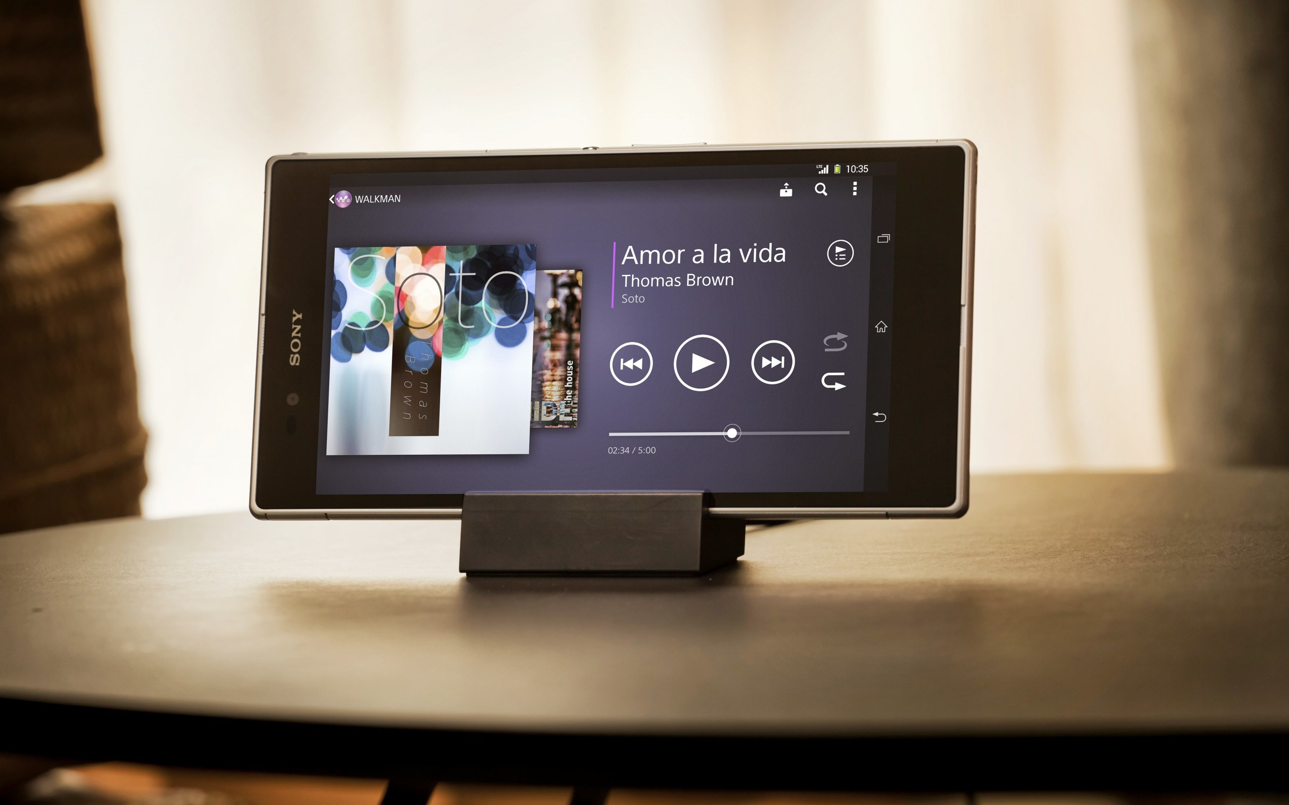 Sony Xperia Z Ultra Hi-Tech