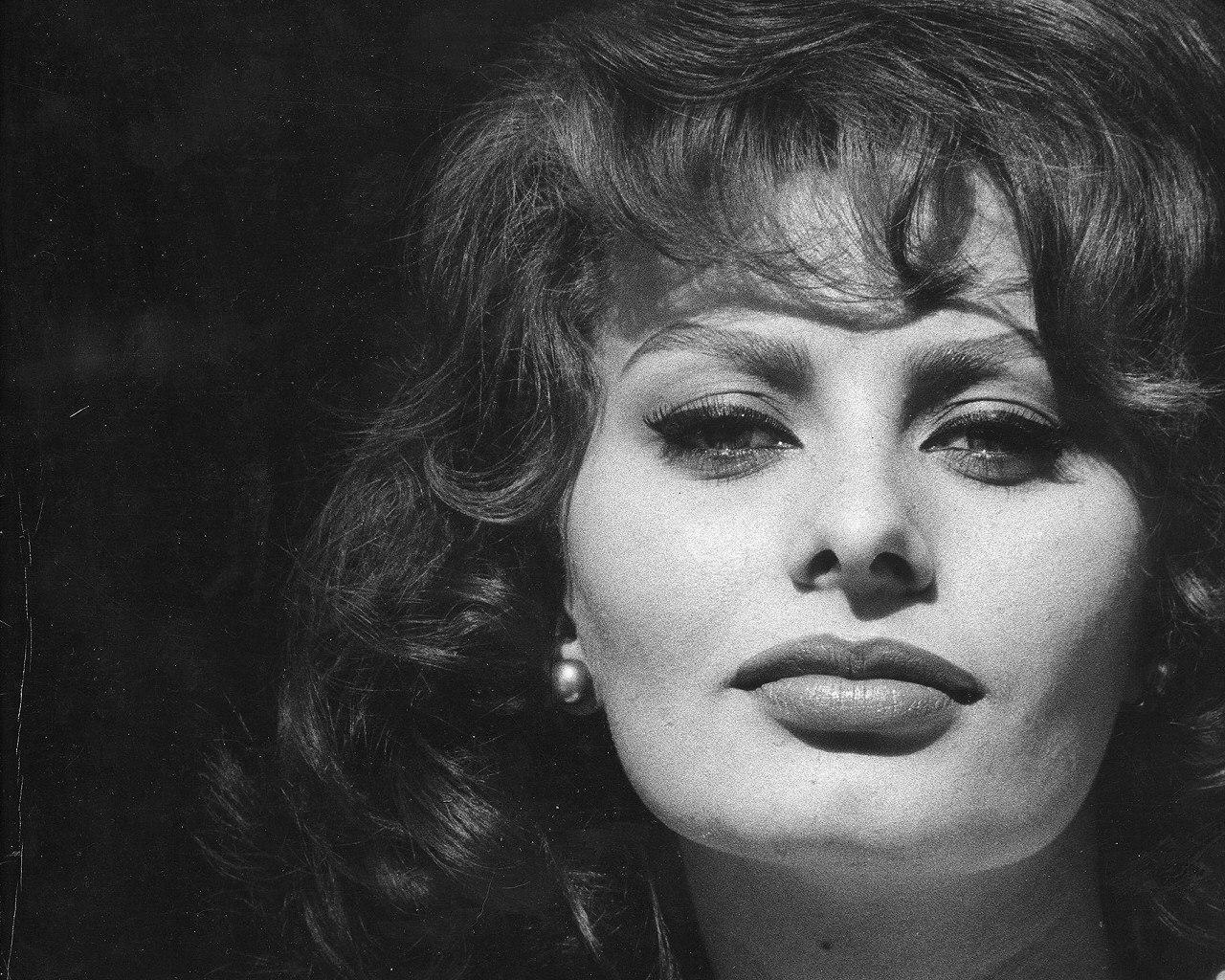 Sophia Loren Sophia Loren