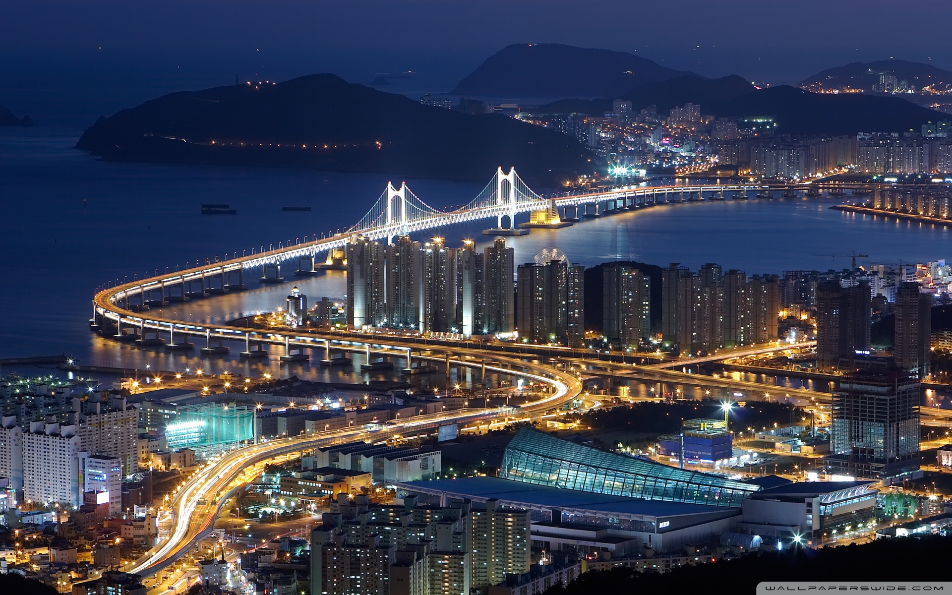 South korea busan
