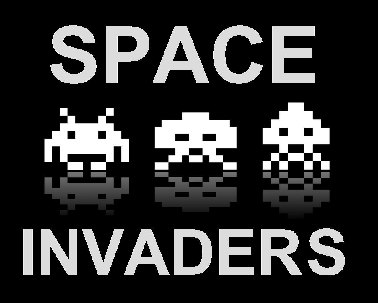 Space Invader Classic ...