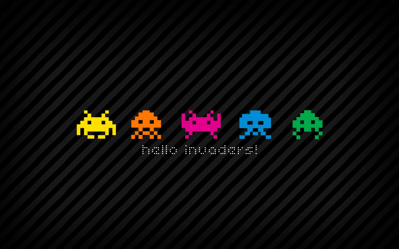 Space Invaders Wallpaper Wallpaper Aheiigp » Space Invaders Wallpaper Wallpaper Aheiigp